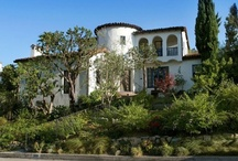 Dream House - Spanish Revival / by Tracy Miller