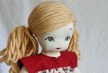 Doll Making / by Amornrak Goy