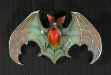 Beautiful Antique Bats / by Tracy Miller