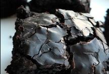 Recipes / by Marnie Aylesworth