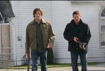 Supernatural!! / by Jessica Anderson