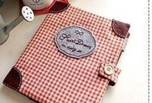 Journal Covers / by Amornrak Goy