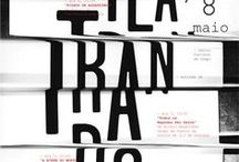 Print & Poster / by orenjikao