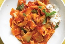 Food and Recipes / by Belinda Blakley
