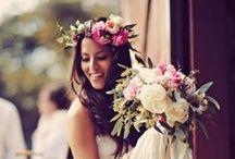 Floral Design & Styling Inspiration...