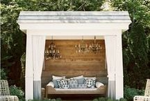 Outdoor Living / by Ekster Antiques