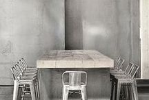 Industrial Style / by Ekster Antiques