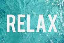 Relax & Recharge / Tips and techniques to relax, recharge and reconnect both in life and on vacation. / by The Woodlands Resort