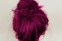 Hair / by Kirsten W