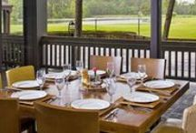 Eat at The Woodlands Resort / by The Woodlands Resort