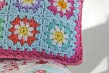 Crochet / Knitting / by Amornrak Goy