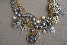 Jewelry of Jezabel / by MilkHouse & Atelier