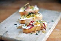 Good cooking ideas to try / by Fabio Bongianni