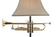 Medium-sized Table Lamps / by Lamp Store