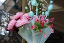 Sweet Smells of Spring / Anything Spring. Food decor floral.  / by MilkHouse & Atelier
