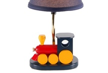 Kids Table Lamps / by Lamp Store