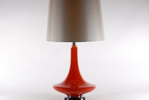 Table Lamps with Color / by Lamp Store