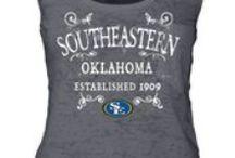 Southeastern!!! / by Sarah