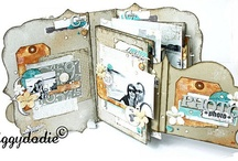 Scrapbook Album Inspiration