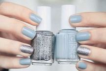 Inspirations / Colors and prints to inspire your nail creations