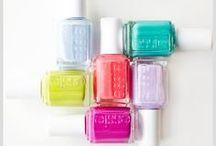 Polish / Nail polish colors for your next manicure/pedicure
