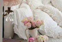 Bedroom inspiration / Beautiful bedroom ideas