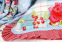 Pillows / by Amornrak Goy