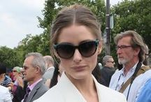 Shop Olivia Palermo's Closet / Things worn by Olivia Palermo. Browse her closet. Click to shop. / by The Trend Diaries