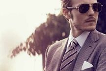 Classy Lad / by Kirsten W
