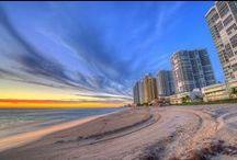 Le spiagge di Miami Beach / Non tutte le spiagge di Miami sono uguali: c'e' spiaggia e spiaggia! Sapete gia' quale fa al caso vostro?  http://www.hostelsclub.com/it/magazine/spiagge-miami-beach-florida-1