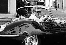 Steve McQueen Style / by DealerSocket