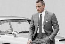 James Bond Style / by DealerSocket