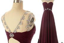 Fancy dresses :) / by Ali McKearin