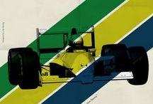 Formula 1 Style / by DealerSocket