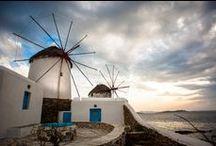 Mykonos - Mykonos island Greece favorite beaches - things to do in Mykonos / Mykonos - Mykonos island Greece favorite beaches - things to do in Mykonos