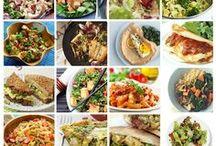 FOOD. / Recipes & Foodspiration