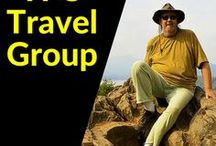 Travel Group Board / Available through the Pinterest Group Board group on Facebook only.
