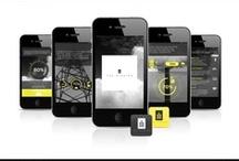 Design - Web / UI / by Dana Christianson