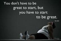 Get Healthy!
