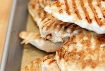 CHICKEN - CHICKEN - CHICKEN / CHICKEN RECIPES / by createdbydiane