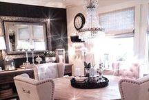 Home Ideas / by Jess Soyak