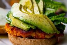 Better Burgers / Juicy, delicious, and satisfying burgers that fit into a healthy diet.