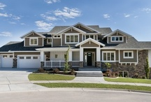 Dream Home / by Erin Stowell