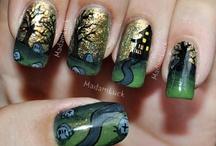 ❥ Nail Art Designs  ❥ / by DK Daniels