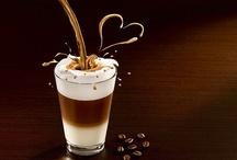 I love Coffee & Coffee Art. :)