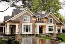 Beautiful Homes & Decor / Home decor and design
