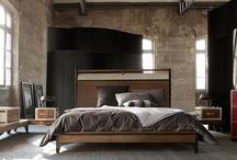 Bedroom Decor & Design