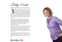 Dotty Scott of Premium Websites and AskDotty / Images about Dotty and showing Dotty interacting with Clients and Students.  She loves teaching DIY business owners how to market their own businesses on the Internet! / by Premium Websites, LLC