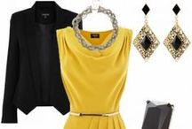 Old Gold & Black / by Wofford College