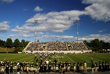 Game Day / by Wofford College